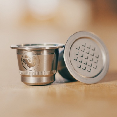Nespresso Compatible Capsules - WayCap