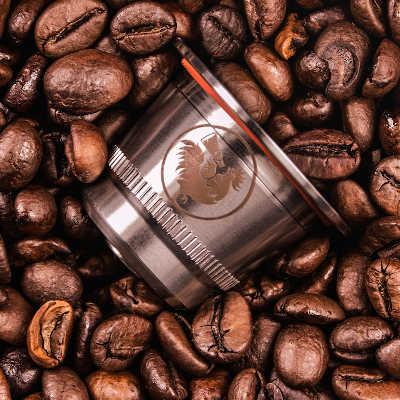 Nespresso Refillable Capsules - WayCap