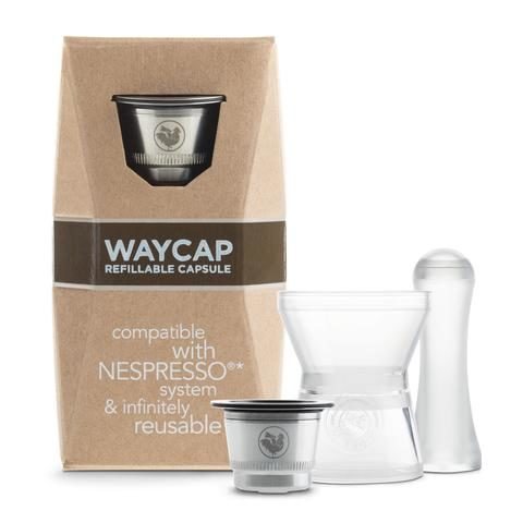 WayCap Ez - Basic Kit