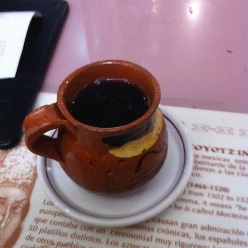 café de olla mexico