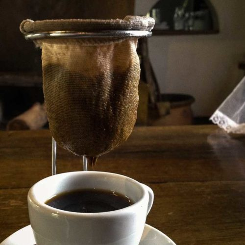 cafezinho brazil