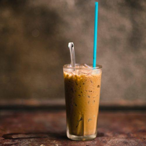 Ca phe sua da Vietnamese Iced Coffee
