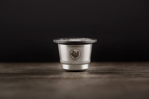 Nespresso Refillable Capsule - WayCap