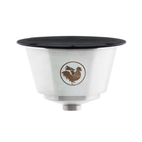 Refillable Dolce Gusto Capsule - WayCap